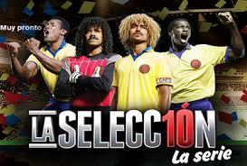 Serie La Seleccion