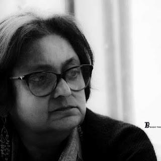नमिता गोखले Namita Gokhale