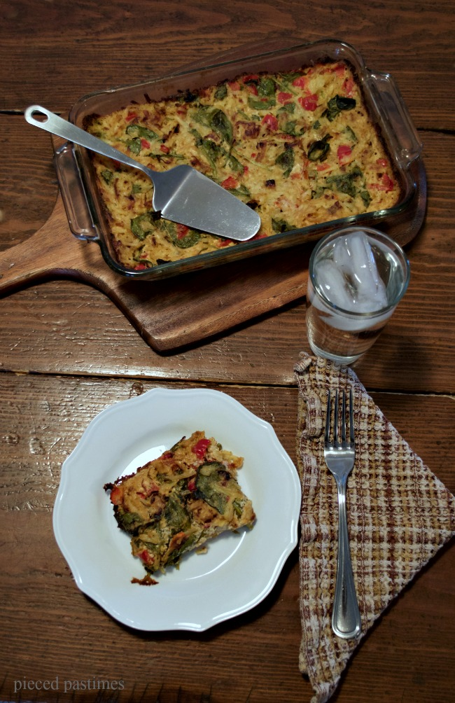 Delicious-Vegan-Hash-Brown-Casserole