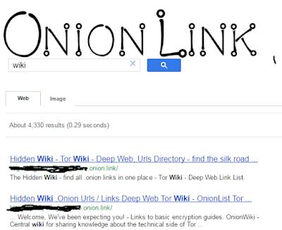 onionlink