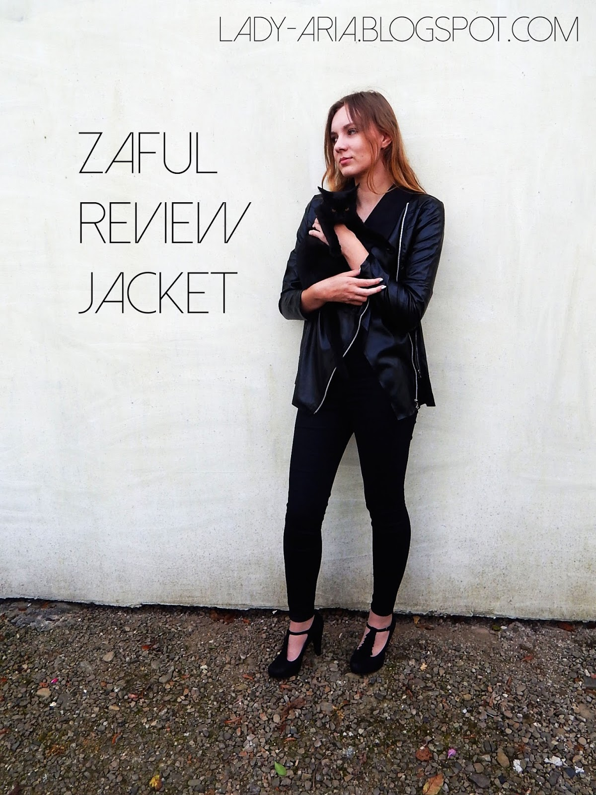 ZAFUL review - jacket