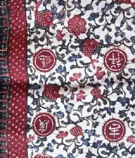 4 Penemu Batik Tulis: Ciri Khas Batik Tulis