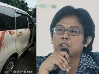 Pengamat Kepolisian: Polri Terburu Berasumsi Kasus Hermansyah Kasus Senggolan Mobil