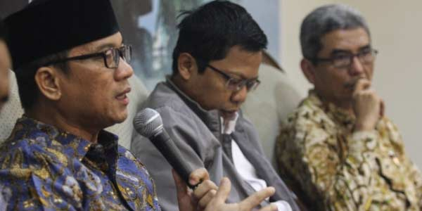 Yusril jadi Lawyer Jokowi-Ma'ruf, PAN: Anak Kecil pun Tahu Dia Udah Jokowi