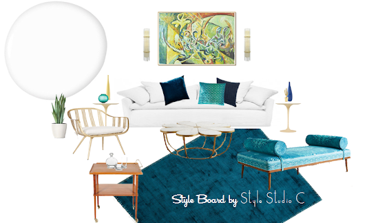 love it, live it: item inspired oceanic lounge