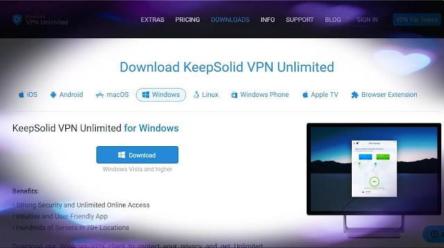 أفضل 10 برامج و تطبيقات VPN