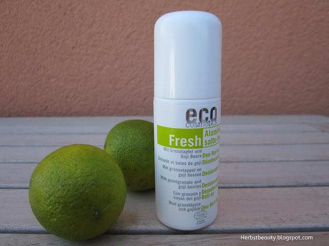 ECO Deo Spray