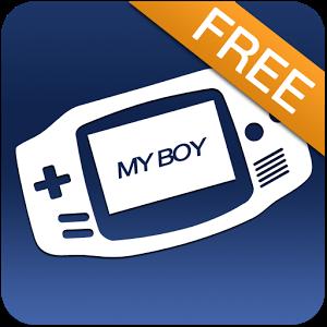 My Boy! Free - GBA Emulator v1.7.0.2 Latest Version APK Download Free
