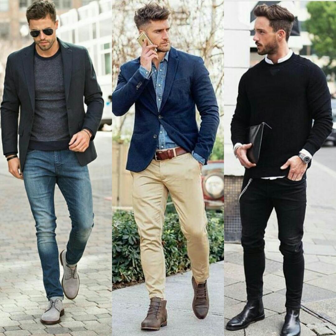 744cce059 Como se vestir para uma entrevista de emprego - Clube Estilo Alpha ...