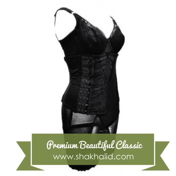 premium beautiful classic - black