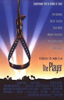 'The Player' movie poster