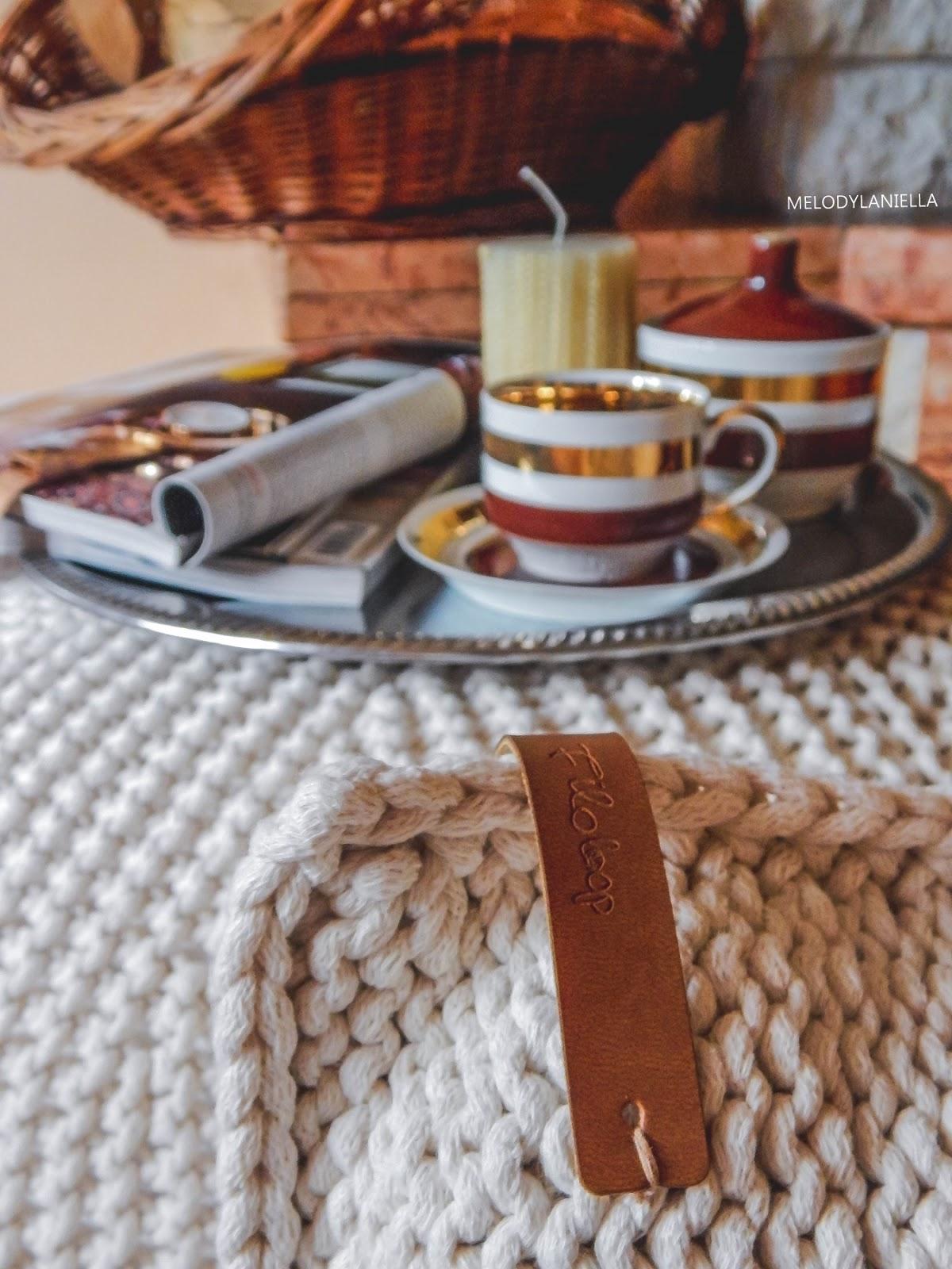 2 wywiad pomysł na biznes twórcze kobiety zawód jak przekuć pasję w pracę filo loop pomysł na biznes iwona trocka pufy poduszki warsztaty handmade robienia na drutach pledy koce shoper bag ze sznurka
