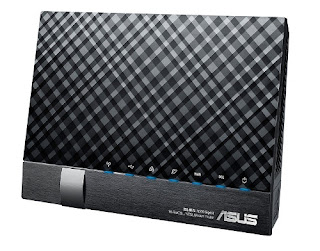 Asus DSL-N17U Firmware Download