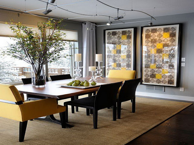 Perfect Dining Room For Your Beloved Family Perfect Dining Room For Your Beloved Family modern dining room table decor