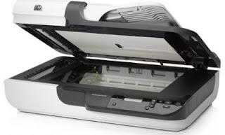 Download Scanner Driver HP Scanjet N6310