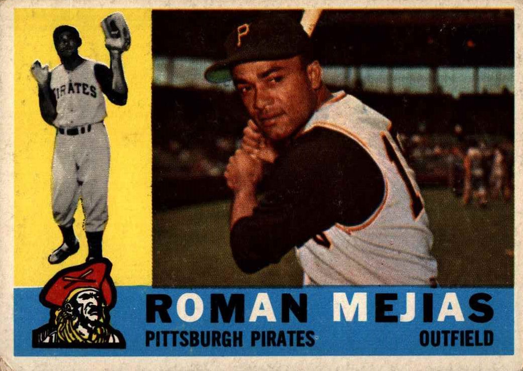 Deans Cards 2 Glove does not overlap into the white border GOOD Phillies Baseball Card 1960 Topps # 293 COR Gene Conley Philadelphia Phillies