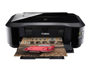 Canon PIXMA iP4920 Printer Driver and Manual Download