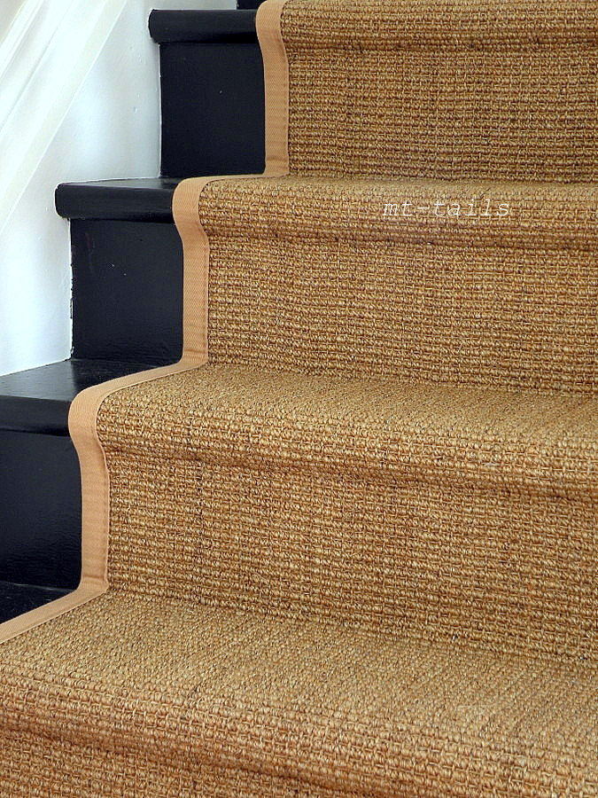 I Ordered The Studio Sisal With Neutral Border And It Was Made Shipped In Record Time Love How Looks Installed Has So Far Been Awesome