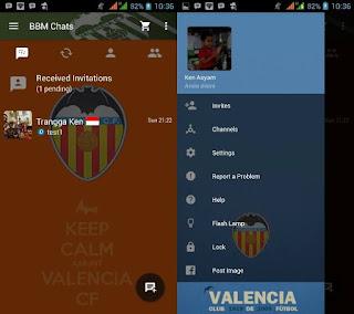 BBM Tema Valencia