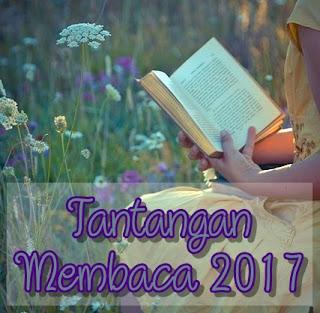 Tantangan Membaca 2017