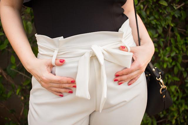 calça clochard, como usar calça clochard, calças 2017, modelos de calça 2017, blusa neoprene, blusa volumosa, blog camila andrade, blogueira de moda em ribeirão preto, fashion blogger em ribeirão preto, blog de dicas de moda, o melhor blog de dicas de moda, influencer no interior de são paulo