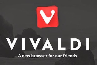 Vivaldi Browser Free Download For PC