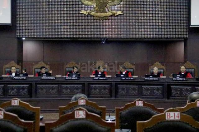 Tolak Judicial Review Pasal Asusila Terkait LGBT, Pakar Sebut Hakim MK 'Gagal Paham'