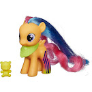 MLP Single Scootaloo Brushable Pony