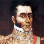 Imagen de don José Bernardo de Tagle y Portocarrero