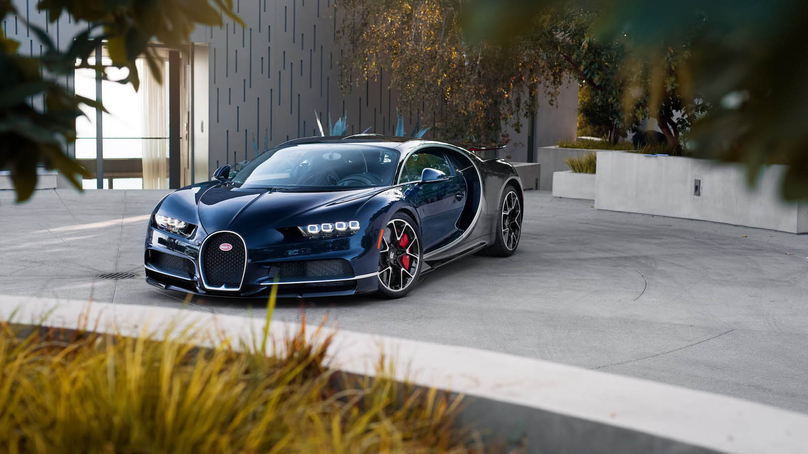 want a bugatti chiron  this one u0026 39 s coming up for auction in florida