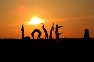 biz: yoga teacher etiquette