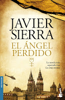 El ángel perdido, Javier Sierra