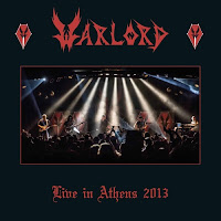 "Warlord - ""Lost And Lonely Days"" (Live in Athens 2013)"