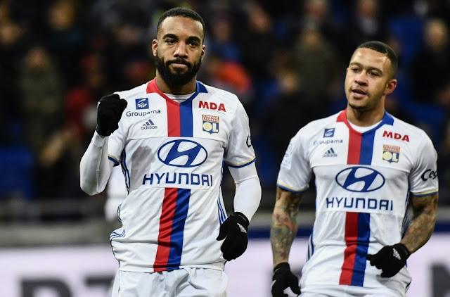 Lyon affrontera Besiktas en Ligue Europa