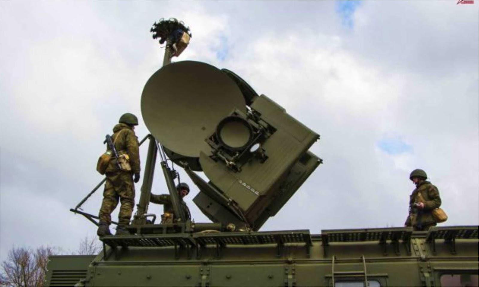 Senator Rusia menanggapi tuduhan Norwegia tentang malfungsi GPS