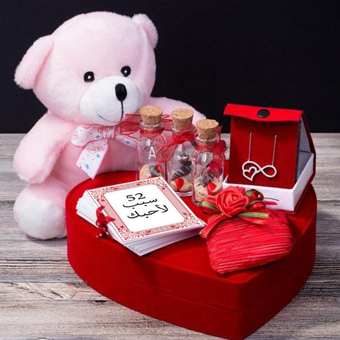 6aabbb82b اقرى ايضا 20 فكر هدايا للزوج ...