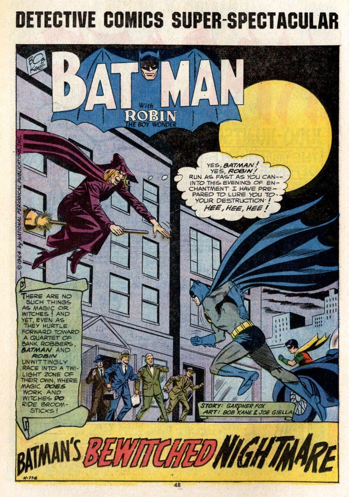 Detective Comics (1937) 439 Page 47