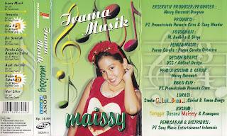maissy album irama musik http://www.sampulkasetanak.blogspot.co.id