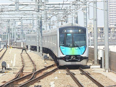 【ダイヤ改正で増発へ!】S-train 元町・中華街行き 西武40000系