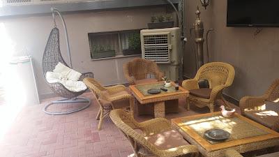 гостиница в Эйлате