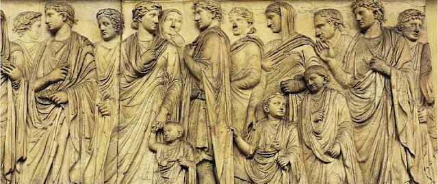 Fideicomiso universal y Derecho romano