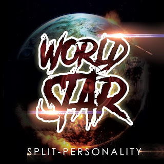 New Music: Split Personality -​ Worldstar