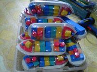 penyedia, produsen, pengrajin, penjual, distributor, supplier balok kapal dan berbagai macam jenis mainan alat peraga edukatif edukasi anak tk dan paud (APE) playground atau media belajar anak-anak,