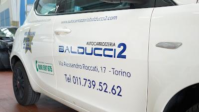 Autocarrozzeria Balducci 2 è a Torino