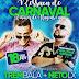 Dia 18 de Fevereiro tem ressaca de carnaval em Pilar