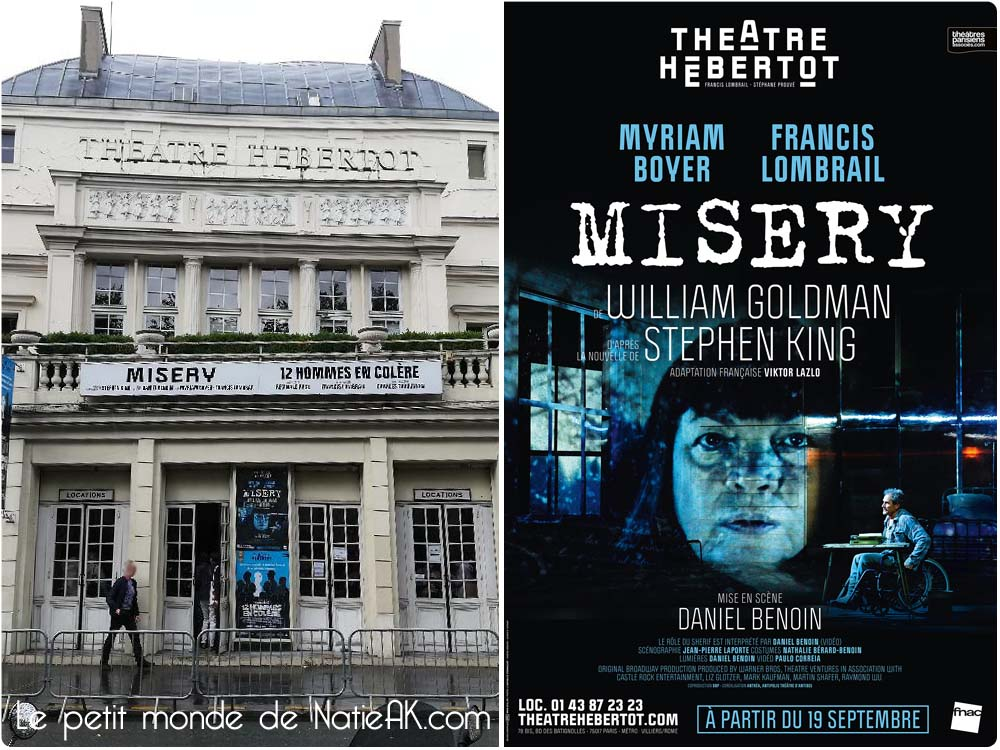 misery stephen king theatre