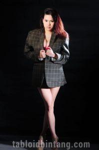 dj Irene Guerrero paha mulus, cantik, montok, seksi