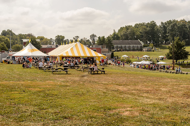 Whoopie Pie Festival at the Hershey Farm