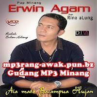 Erwin Agam - Batamu Untuak Basatu (Full Album)
