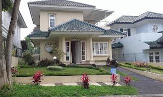 Villa Puncak Resort Gunung Timur No. 3, Hunian Mewah dan Murah untuk Liburan Puncak